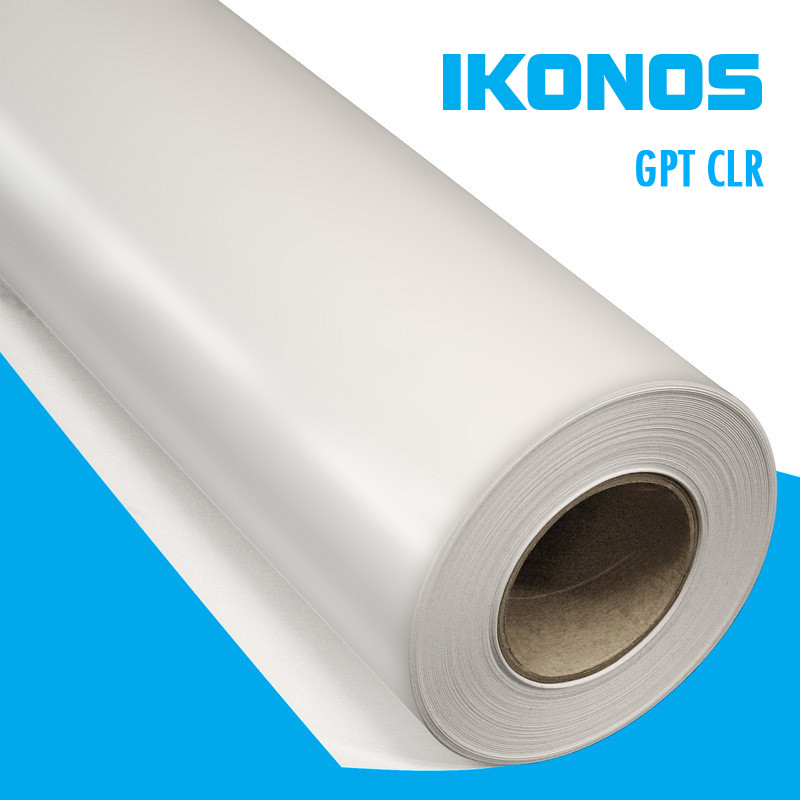 Пленка IKONOS Profiflex PRO GPT CLR  1,05х50м