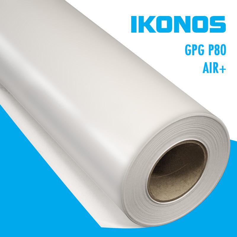 Пленка IKONOS Profiflex PRO GPG P80 AIR+  1,37х50м