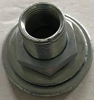 Фланец для крепления проходной мембраны D=60mm
