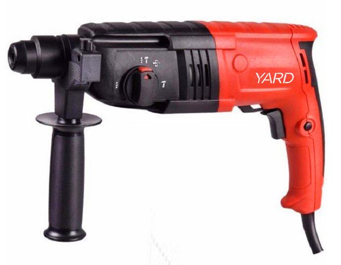 Перфоратор YARD RH-1200 USA (Гарантія 60 місяців)