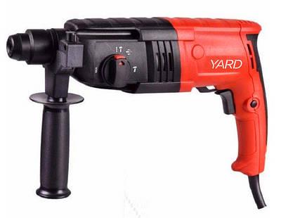Перфоратор YARD RH-1200 USA (Гарантия 60 месяцев)