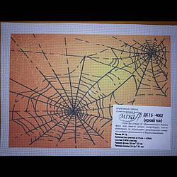 Дизайнерская канва № 16 - ДК 16-4062