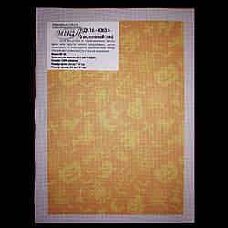 Дизайнерская канва № 16 - ДК 16-4063 б