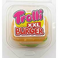 Большой желейный Trolli Burger XXL 50g, фото 1