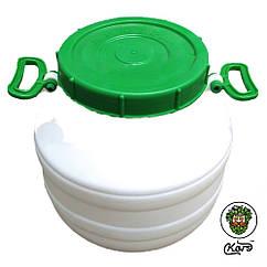 Бочка пластиковая для брожения Лемира 30 литров