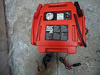 Авто инвертор под  аккумулятор Power-Station Basic Unitec 77904, фото 1