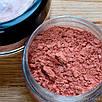 Рум'яна з мінералів Лотос (105 тон) 10 мл - дихаючі, природні відтінки, фото 2