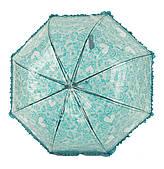 Детский зонтик трость с прочной качественной клеенки NOVEL art. 1198