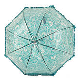 Дитячий парасольку тростину з якісної міцної клейонки NOVEL art. 1198