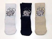 UCS Антибактериальные носочки «Слоник»