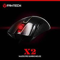 Игровая мышь FANTECH X2 TRAX 3200 DPI, фото 1