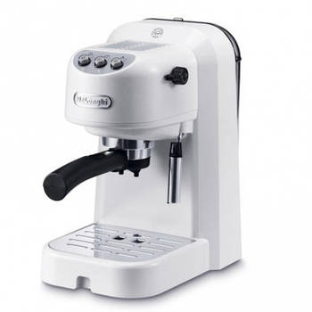 Ріжкова кавоварка DeLonghi EC 251 W