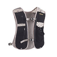 Рюкзак для бега марафона туризма RIMIX 1-2L черный