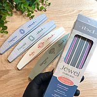 IBD Jewel Collection - Комбо-упаковка с пилками для ногтей