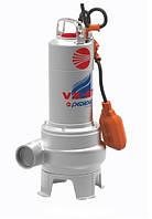 Погружной фекальний насос Pedrollo VXm 10/35-ST 0.75 кВт(Італія)