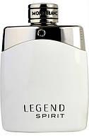 Montblanc Legend Spirit tester edt (ORIGINAL) 100 ml