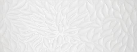 Плитка InterСerama Florentine біла 23x60   147061/Р, фото 2