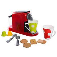 Детская игрушечная кофеврка BOOM LIGHT XG1-2C, КОД: 1319513