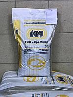 Комбікорм для молодняка кролів ПК 90 Люкс«КреМікс» 25 кг