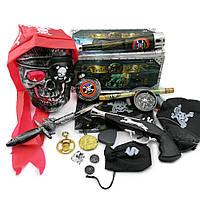 Набор пирата Сундук Мертвеца ( 25 предметов)