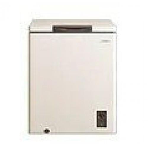 Морозильный ларь MIDEA HS-186C1N BE бежевый (150 л,2 корзины,функция холодильник,,3 года гарантия)
