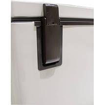 Морозильный ларь MIDEA HS-186C1N BE бежевый (150 л,2 корзины,функция холодильник,,3 года гарантия), фото 3