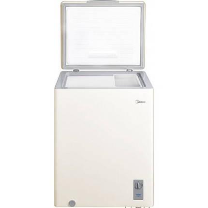 Морозильный ларь MIDEA HS-186C1N  (150 л,2 корзины,функция холодильник,,3 года гарантия), фото 2