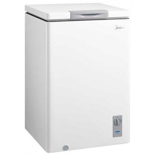 Морозильный ларь MIDEA HS-186C1N  (150 л,2 корзины,функция холодильник,,3 года гарантия)