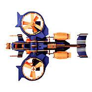 Конструктор из дерева 3D Вертолет Hamachi - Avatar, фото 4