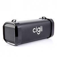 Колонка Cigii F41  Bluetooth, беспроводная колонка, фото 1
