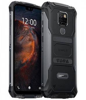 Doogee s68 pro 6+128GB - Топовый защищенный смартфон