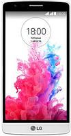 Смартфон LG D724 G3s SILK WHITE (2 симкарты)