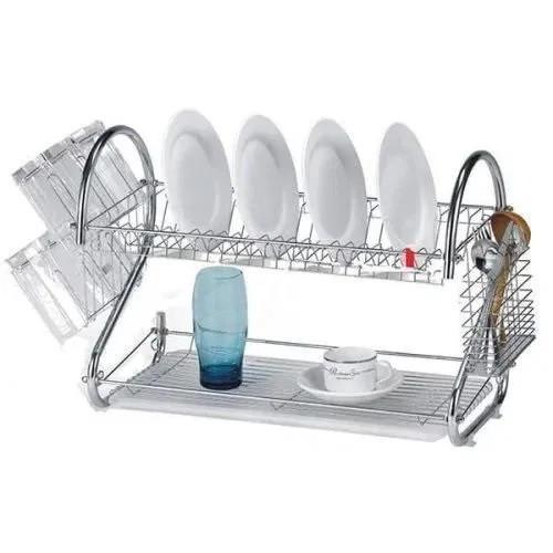 Сушилка для посуды Стойка для хранения посуды WL 264