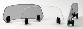 Дефлектор для мотоцикла