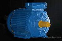 Электродвигатель 22 кВт 1000 оборотов АИР200M6, АИР 200 M6