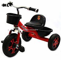 Велосипед детский трёхколёсный Best Trike Красный (LM-3577)