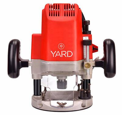 Фрезер YARD RU-2400 (Гарантия 60 месяцев)