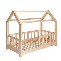 Детская кровать HOUSE 140*70 / Дитяче ліжко HOUSE 140*70 / Детские кровати / Дитячі ліжечка