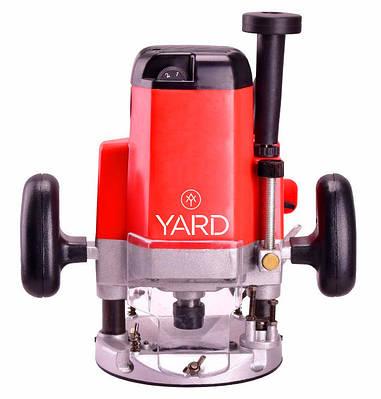 Фрезер YARD RU-2450E (Гарантия 60 месяцев)