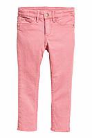 Джинси H&M 0574428007 140 см (9-10 years) рожевий  58963
