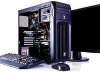 Компьютеры и комплектующие