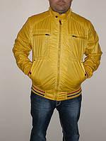 Ветровка-куртка мужская из Европы оптом