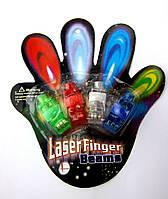 Фонарики на пальцы светодиодные