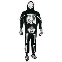 Взрослый костюм Скелет