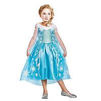 Детский костюм Эльза Ледяное сердце