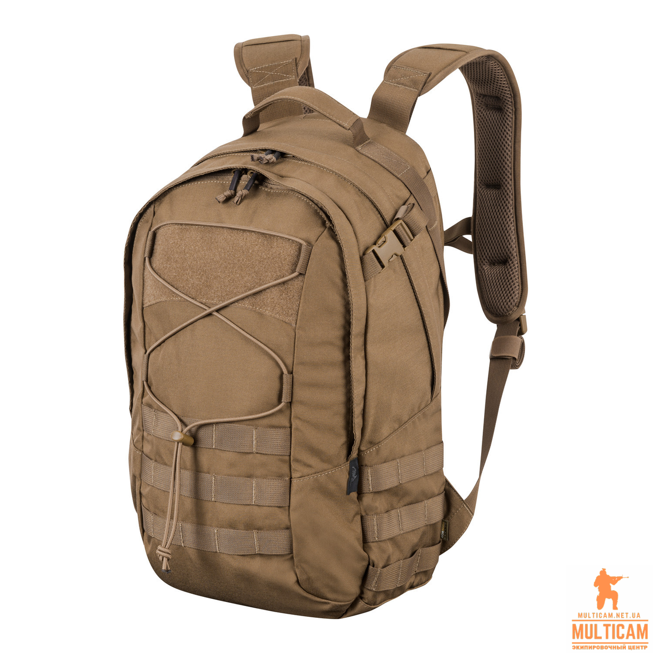 Рюкзак Helikon-Tex® EDC Backpack® - Cordura® - Coyote