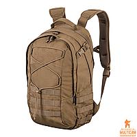 Рюкзак Helikon-Tex® EDC Backpack® - Cordura® - Coyote, фото 1