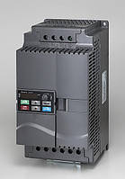 Преобразователь частоты Delta Electronics, 7,5 кВт, 460В,3ф.,векторный, со встроенным ПЛК,VFD075E43A