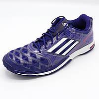 Кроссовки мужские Фиолетовые, Размер 41,5 (стоковая обувь)