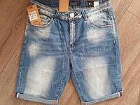 """Шорты мужские джинсовые батальные размеры 32-42 """"LIKE"""" купить недорого от прямого поставщик"""